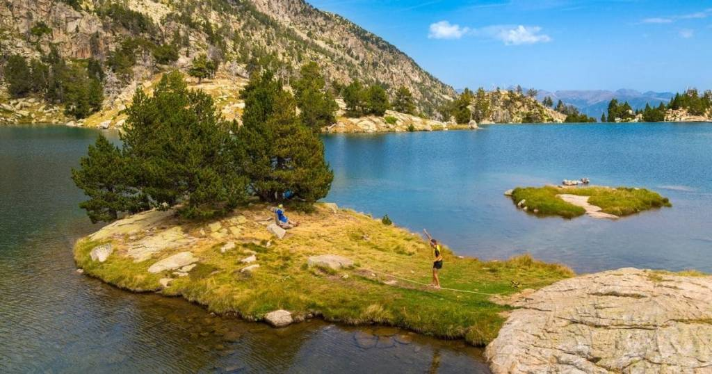actividades Pallars verano 2021