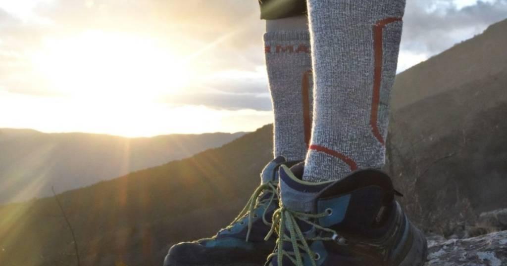Calcetines trekking Enforma