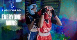 Everyone Wins: Potenciando el poder del deporte para transformar vidas