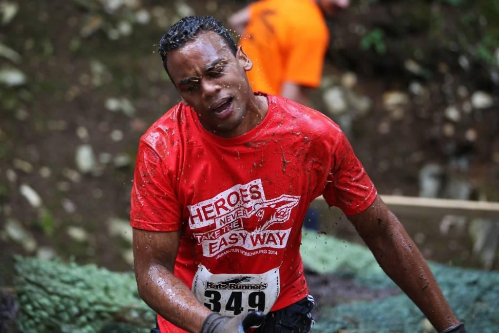 Trail running ejercicio alta intensidad
