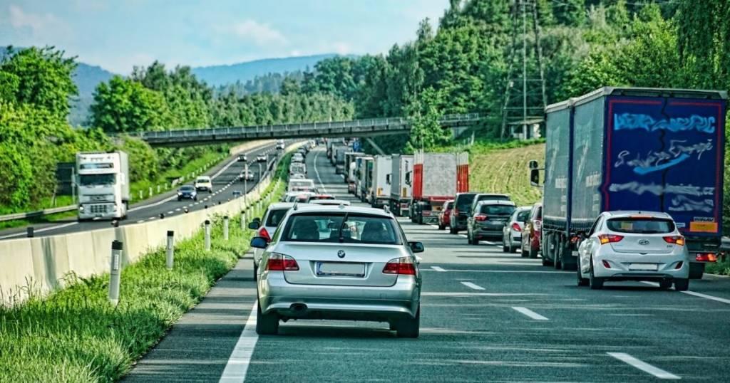 Consultar estado carreteras