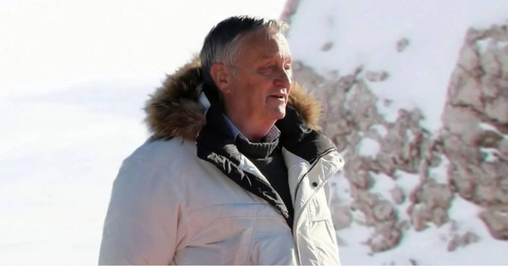 Muere Gian Franco Kasper