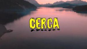 Cerca, una película de snowboard patagónico durante el COVID
