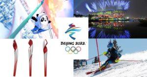 5 curiosidades sobre los Juegos Olímpicos de Invierno 2022