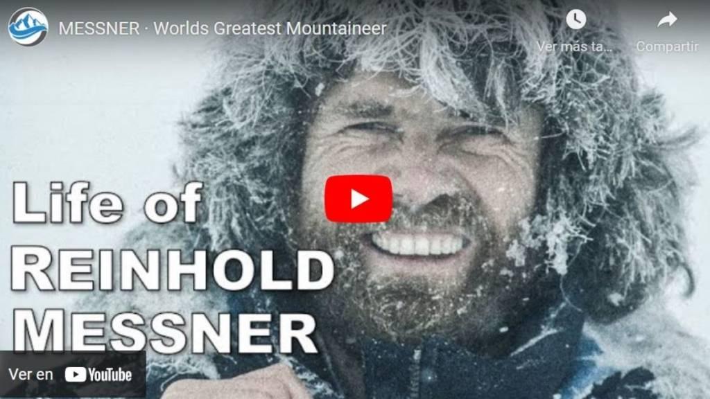 documental Messner