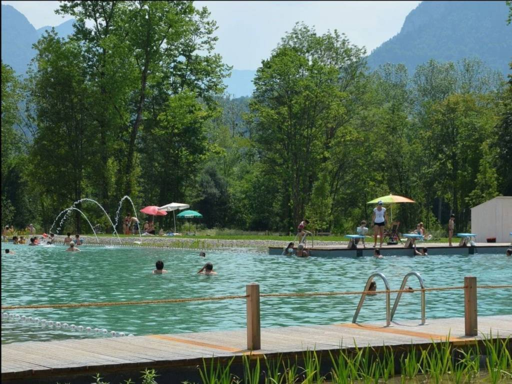 piscina RivierAlp