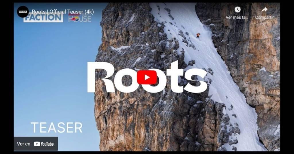 película Roots