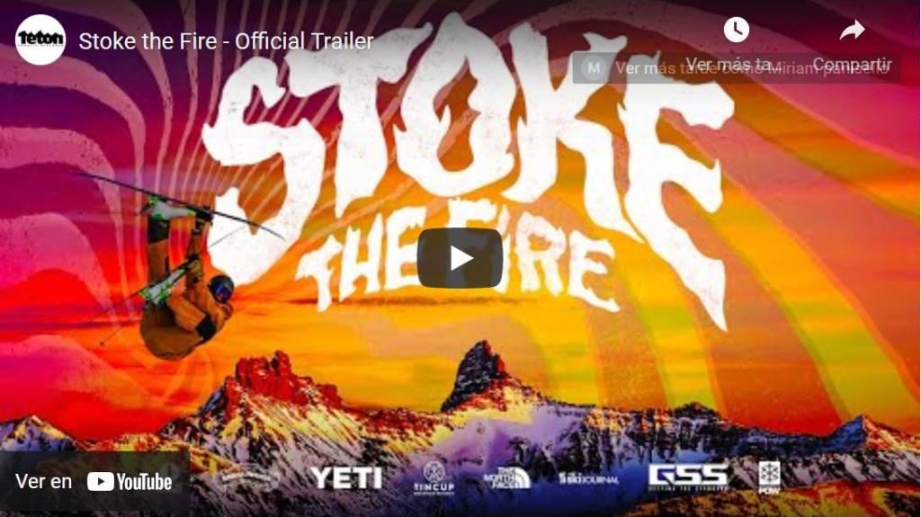 Stoke the Fire película