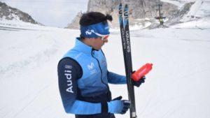 Enervit Sport, un nuevo colaborador de la RFEDI-Spainsnow