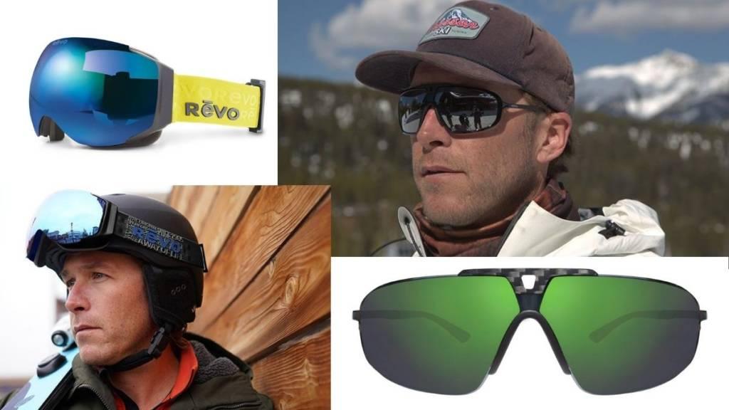 Gafas esquí Revo Bode Miller