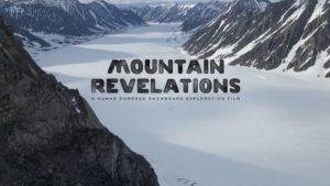 Película «Mountain Revelations»: un viaje lleno de desafíos físicos y emocionales
