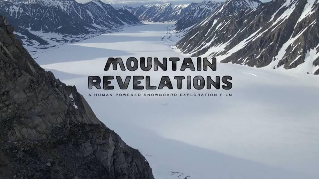 Película Mountain Revelations