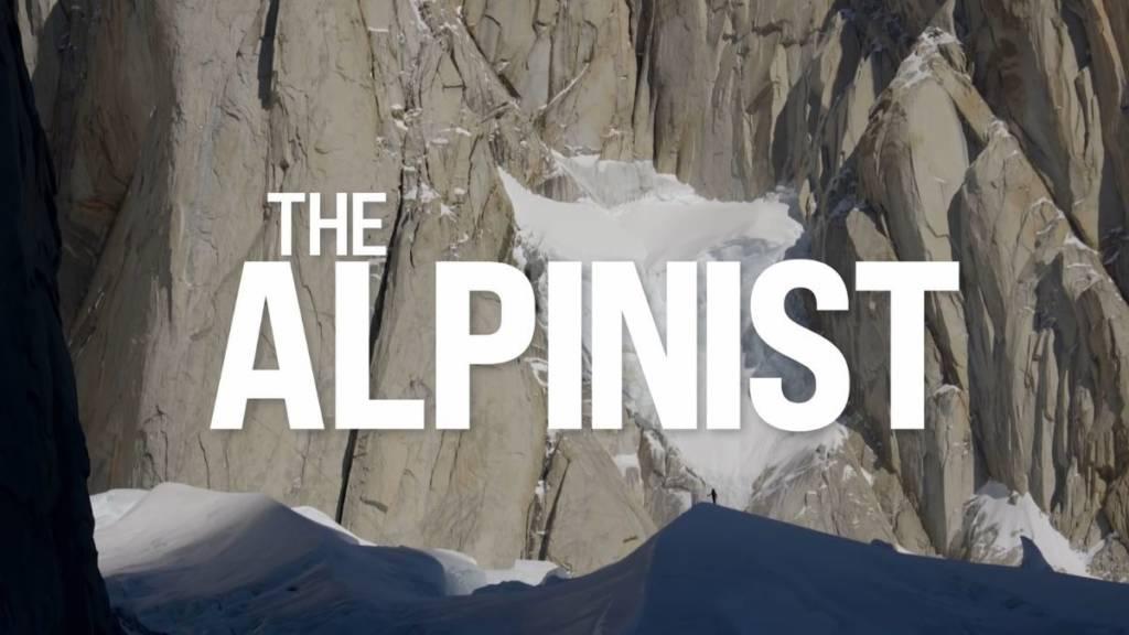 película The Alpinist